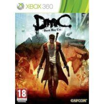 Devil May Cry Xbox 360 (használt)