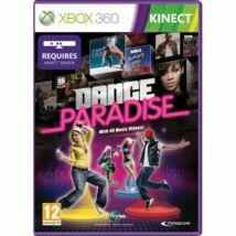 Dance Paradise Xbox 360 (használt)