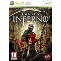 Dante's Inferno Xbox One Kompatibilis Xbox 360 (használt)