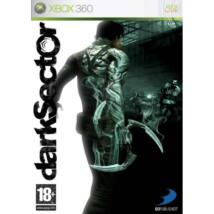 Dark Sector Xbox 360 (használt)