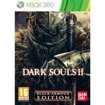 Dark Souls II (2) Collector Edition Xbox 360 (használt)
