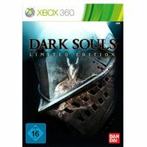 Dark Souls Limited Edition Xbox One Kompatibilis Xbox 360 (használt)