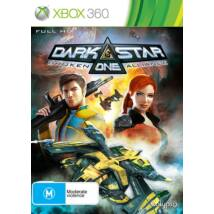 Dark Star One - Broken Alliance Xbox 360 (használt)