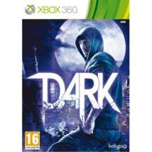 Dark Xbox 360 (használt)