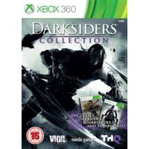 Darksiders Collection Xbox 360 (használt)