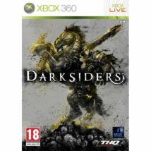 Darksiders: Wrath of War Xbox One Kompatibilis Xbox 360 (használt)
