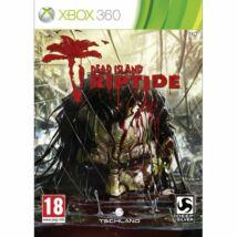 Dead Island Riptide Xbox 360 (használt)