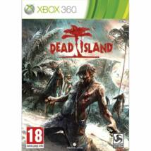 Dead Island Xbox One Kompatibilis Xbox 360 (használt)