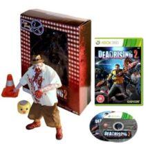 Dead Rising 2 (18) Outbreak Edition Xbox 360 (használt)