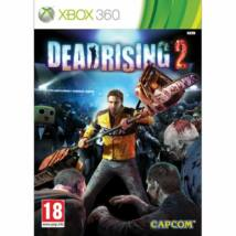 Dead Rising 2 Xbox 360 (használt)