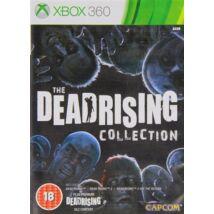 Dead Rising Collection Xbox 360 (használt)