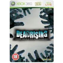 Dead Rising fémdobozos Xbox 360 (használt)