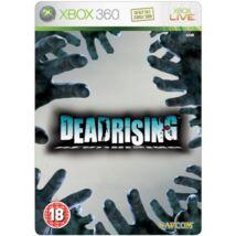 Dead Rising, Limited Edition Xbox 360 (használt)