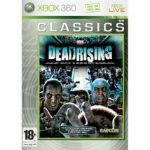 Dead Rising Xbox 360 (használt)