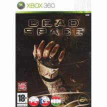 Dead Space Xbox One Kompatibilis Xbox 360 (használt)