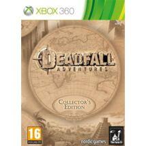 Deadfall Adventures CE Xbox 360 (használt)