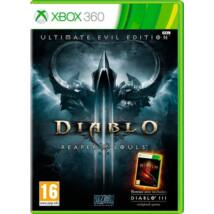 Diablo III Reaper Of Souls Xbox 360 (használt)
