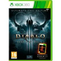 Diablo III Ultimate Evil Edition Xbox 360 (használt)