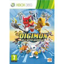 Digimon All-Star Rumble Xbox 360 (használt)