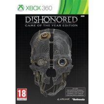 Dishonored - GOTY (18) Xbox 360 (használt)