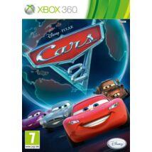 Disney Cars 2 Xbox One Kompatibilis Xbox 360 (használt)