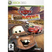 Disney Cars: Mater-National Championship Xbox 360 (használt)