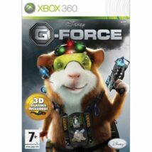 Disney G-Force (Rágcsávók) Xbox 360 (használt)