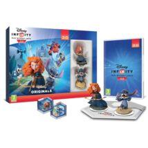 Disney Infinity 2.0 Toy Box Combo Starter Pack Xbox 360 (használt)