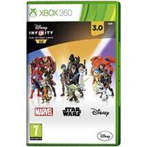 Disney Infinity 3.0 Software Only Xbox 360 (használt)