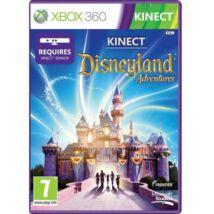 Disneyland Adventures Xbox 360 (használt)