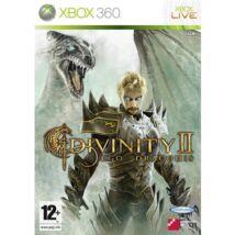 Divinity 2 Ego Draconis Xbox 360 (használt)