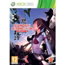 Dodonpachi Resurrection Deluxe Xbox 360 (használt)