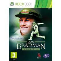 Don Bradman Cricket 14 Xbox 360 (használt)