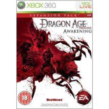 Dragon Age - Origins Awakening Xbox 360 (használt)