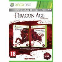 Dragon Age Origins Ultimate Edition Xbox 360 (használt)