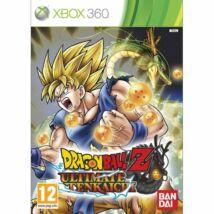 Dragon Ball Z Ultimate Tenkaichi Xbox 360 (használt)