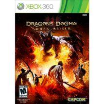 Dragon's Dogma Dark Arisen Xbox 360 (használt)
