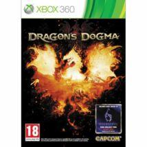 Dragon's Dogma Xbox 360 (használt)