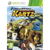 DreamWorks Super Star Kartz Xbox 360 (használt)