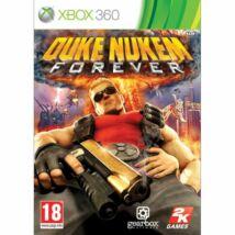 Duke Nukem Forever Xbox One Kompatibilis Xbox 360 (használt)