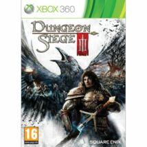 Dungeon Siege III (3) Xbox 360 (használt)