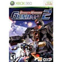 Dynasty Warriors Gundam 2 Xbox 360 (használt)