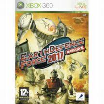 Earth Defense Force 2017 Xbox One Kompatibilis Xbox 360 (használt)
