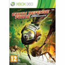 Earth Defense Force Insect Armageddon Xbox One Kompatibilis Xbox 360 (használt)