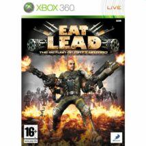 Eat Lead: The Return of Matt Hazard Xbox 360 (használt)