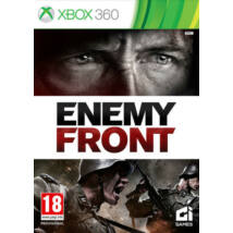 Enemy Front Xbox 360 (használt)
