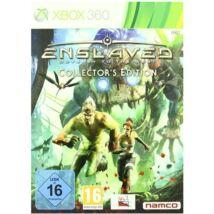 Enslaved Odyssey To The West Talent Ed Xbox 360 (használt)