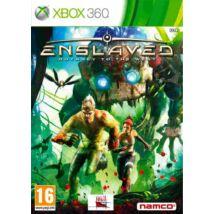 Enslaved Odyssey to the West Xbox One Kompatibilis Xbox 360 (használt)