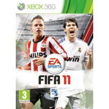 FIFA 11 Xbox 360 (használt)