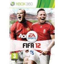 FIFA 12 Xbox 360 (használt)